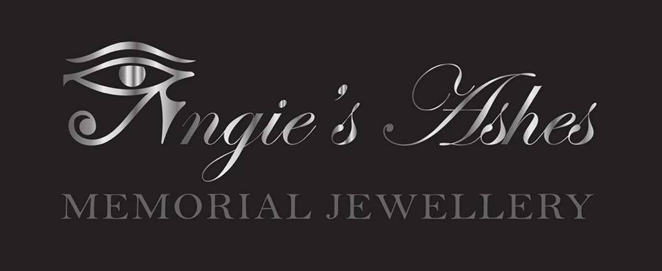 Angie's Ashes Memorial Jewellery